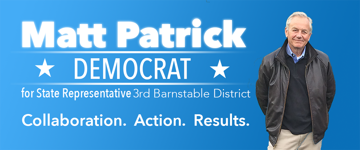Matt Patrick for State Representative