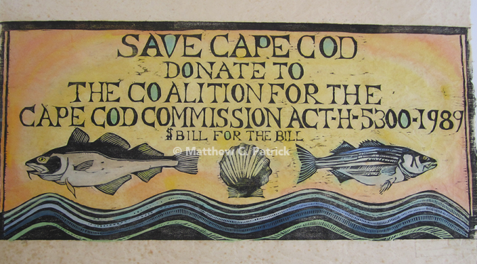Throwback Thursday, Cape Cod Commission Edition!
